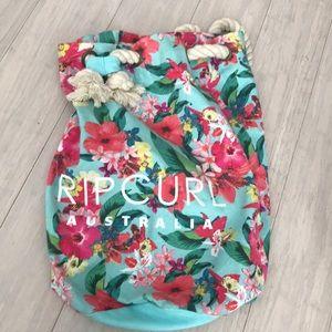 Rip Curl Australia bag backpack